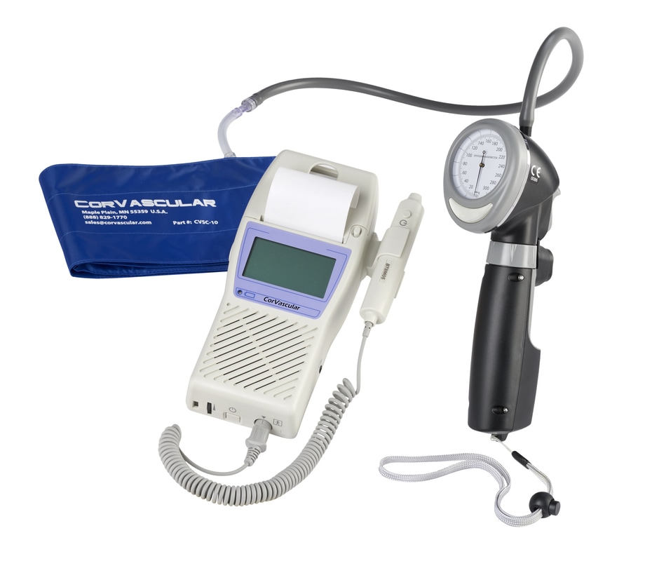 vascular doppler portable